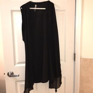 Miilla Clothing Dresses - LBD with a twist